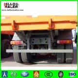 Sinotruk HOWO 8X4 Hw76cab 상업적인 덤프 트럭 팁 주는 사람 트럭