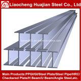 Träger-Stahlmetall Shanghai-H für Baumaterialien