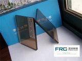 Vidrio reflexivo de bronce oscuro (RWREF)