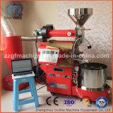 Italien-Kaffeebohne-Bratmaschine