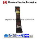 De de Verpakkende Staaf/Zakken van de Onmiddellijke Koffie van de Rang van het Voedsel van de douane