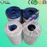 Boyau de PVC Layflat pour l'irrigation par égouttement