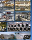 Matériel centrifuge de moule en acier de machine de Polonais Spining de pile concrète électrique de ciment