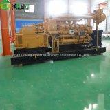 Conjunto de generador del biogás del gas de metano de la potencia de Lvneng del fabricante de China
