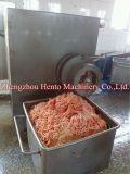 Machine de mélangeur à broyeur à viande à induction électrique à usage professionnel à usage commercial