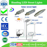 높은 Quality 및 Low Price Solar LED Street Light 80W