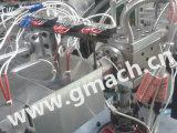 Plastik-Schmelzzahnradpumpe für Haustier-Brücke-Band-Strangpresßling-Zeile