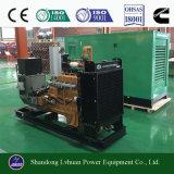 気化のガスのために適した600kw生物量の電力の発電機への10kw