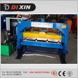 Dixin Wand-und Dach-Fliese-Panel-Chrom-Rolle, die Maschine bildet
