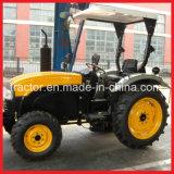 трактор фермы Yto затяжелителя и Backhoe начала 45HP (YTO-454)