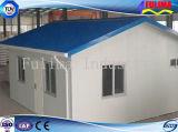 샌드위치 위원회 (SSW-P-008)를 가진 쉬운 임명 조립식 가옥 또는 모듈 이동할 수 있는 집