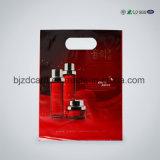 Kundenspezifischer Vielfalt-Farbe LDPE-Plastiktasche-Großverkauf von der Fabrik