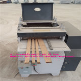多重刃の堅い木製の切断のための木製の製材所機械