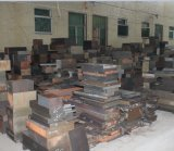 Большой Крест-Sectional Plastic Mould Steel Hssd 2738/AISI P20