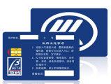 Stampa di plastica della scheda del PVC
