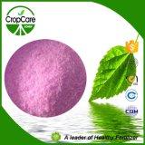 Fertilizante soluble en agua NPK 20-20-20 de la energía