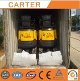 Máquina escavadora da esteira rolante Multifunction hidráulica de CT16-9dp mini