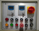 押す中国の製造業者の高品質の自動熱いホイルはダイカッタ機械を、