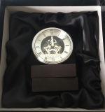 Reloj tablero de madera K8060 del diseño creativo de la alta calidad