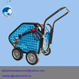 Rondelle à haute pression pour la rondelle de véhicules de nettoyage