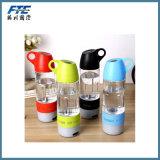 Новый водоустойчивый напольный диктор Bluetooth бутылки