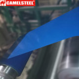 Ral 5012 Farbe galvanisierte Stahlring