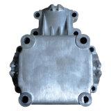 A liga de alumínio de alta pressão feita sob encomenda do OEM morre as peças da carcaça