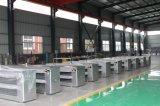 Tipo máquina del techo de la refrigeración por aire para el flúor