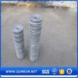 304 de acero inoxidable de malla de alambre con precio de fábrica