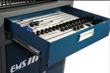 最大値の電子測定システム(EMSIII)