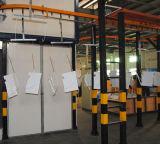 Plaque d'évaporateur d'obligation de rouleau d'aluminium de réfrigération