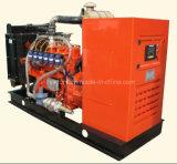o gerador do gás 50kw natural com Cummins Engine inclui certificações do Ce