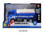 Automobile 2017 del camion di immondizia del giocattolo dell'automobile di attrito (1054666)