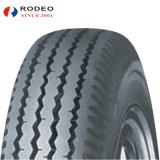 Schräges heller LKW-Reifen-Rippen-Muster 400-10-6, 500-10-8 Chaoyang Westlake