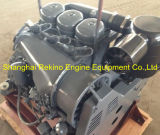 De Gekoelde Dieselmotor van Deutz Lucht voor Mijnbouw (F3L912W)
