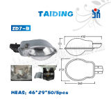 Lampadaire traditionnel CFL Outdoor Street Street / Heritage Street Zd7-B