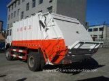 Tipo 10m3 de Sinotruk para o caminhão de lixo