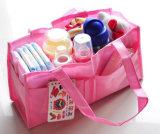 Bolsa de armazenamento não tecido de mamãe personalizada
