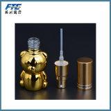 botella de perfume del oso 8ml para viajar o los regalos