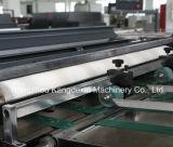 Máquina de impresión de inyección de tinta digital de alta velocidad (KMI-1220A)