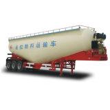 CCC van ISO keurde Aanhangwagen van de Tank van het Cement van 3 As de Bulk goed