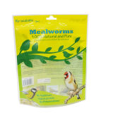 Fastfood- Beutel für Vogel-Produkte