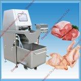 Iniettore pieno della carne dell'acciaio inossidabile di migliore qualità