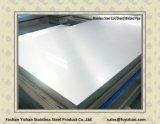 Plaque de l'acier inoxydable 304 pour le Module de salle de bains