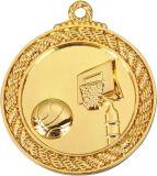 Bronze laufende Abgleichung-Medaille zusprechen