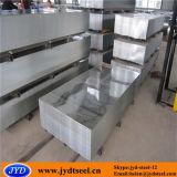 Feuille ordinaire galvanisée à chaud d'acier/fer