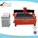 Standaard Grootte 1530 CNC de Scherpe Machine van het Plasma