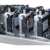 Machines de conditionnement remplaçables de brosse à dents de sac de palier