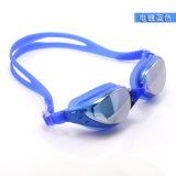 Modieuze Zwemmende Glazen die Beschermende brillen zwemmen
