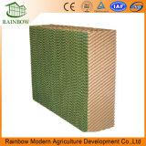 온실 또는 농장 벌집 냉각 패드 7090/5090